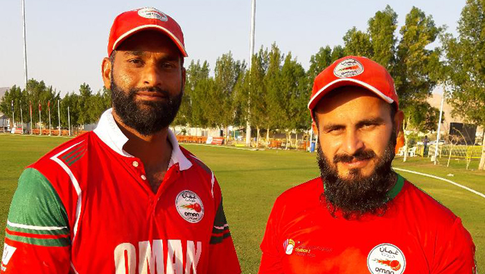 Unbeaten Oman almost certain to clinch T20 Series with win over Netherlands