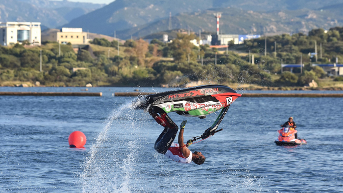 Team Abu Dhabi stars chase double world title boost in China