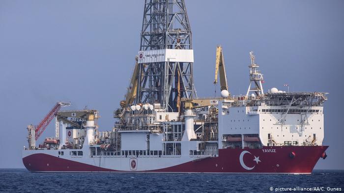 """ DW"" : دول الاتحاد الأوروبي تتفق على فرض عقوبات على تركيا"