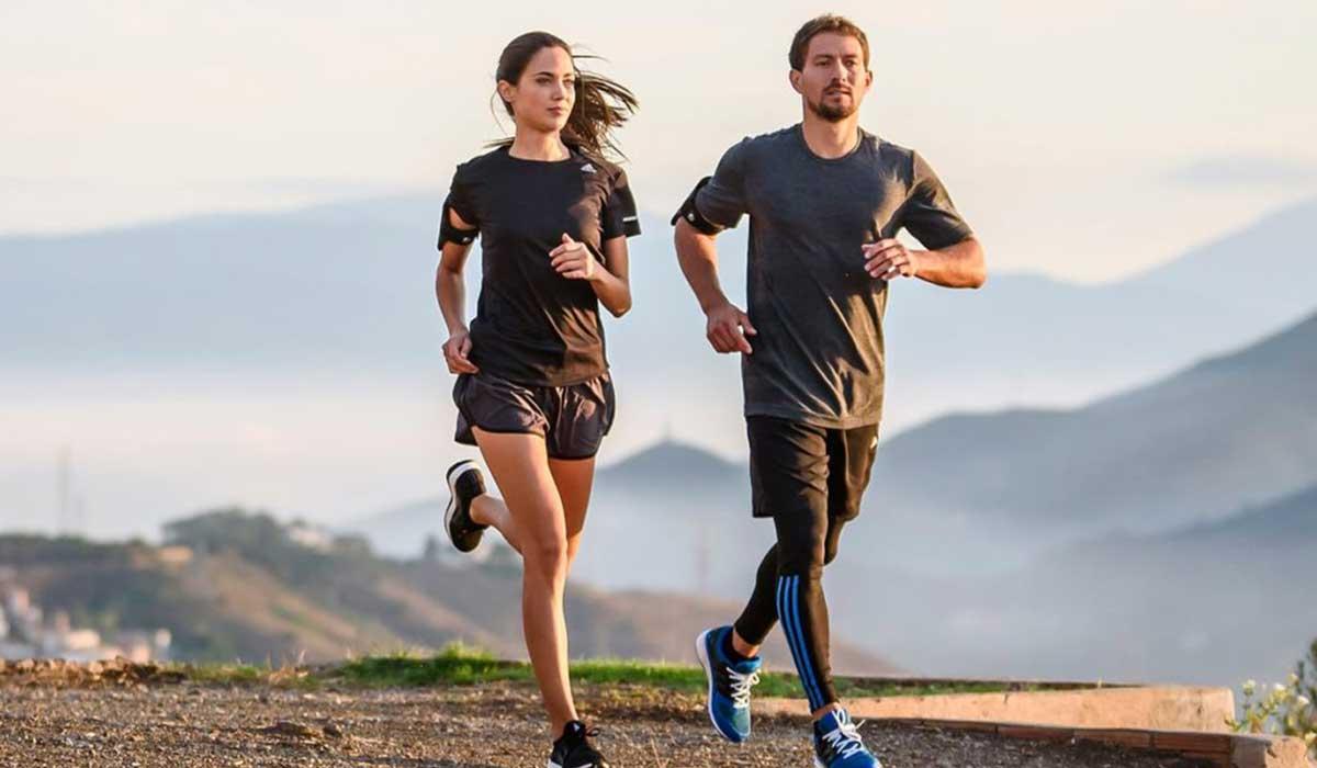 دراسة جديدة: الجري لمدة قصيرة يقلل من خطر الموت المبكر