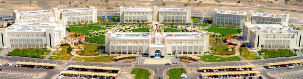 غدا .. جامعة الشرقية تستضيف الملتقى الأول للجامعات الخاصة بالسلطنة