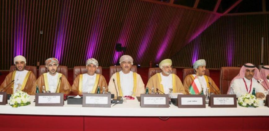 """السلطنة تشارك في اجتماع الدورة الـ13 لـ""""أرابوساي"""" في قطر"""