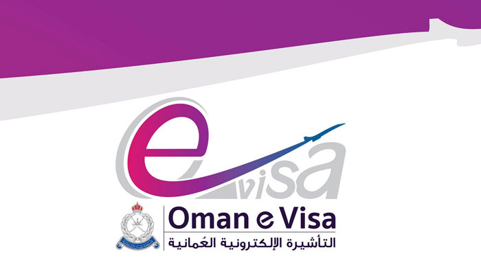 No change in e-visa rules: Royal Oman Police
