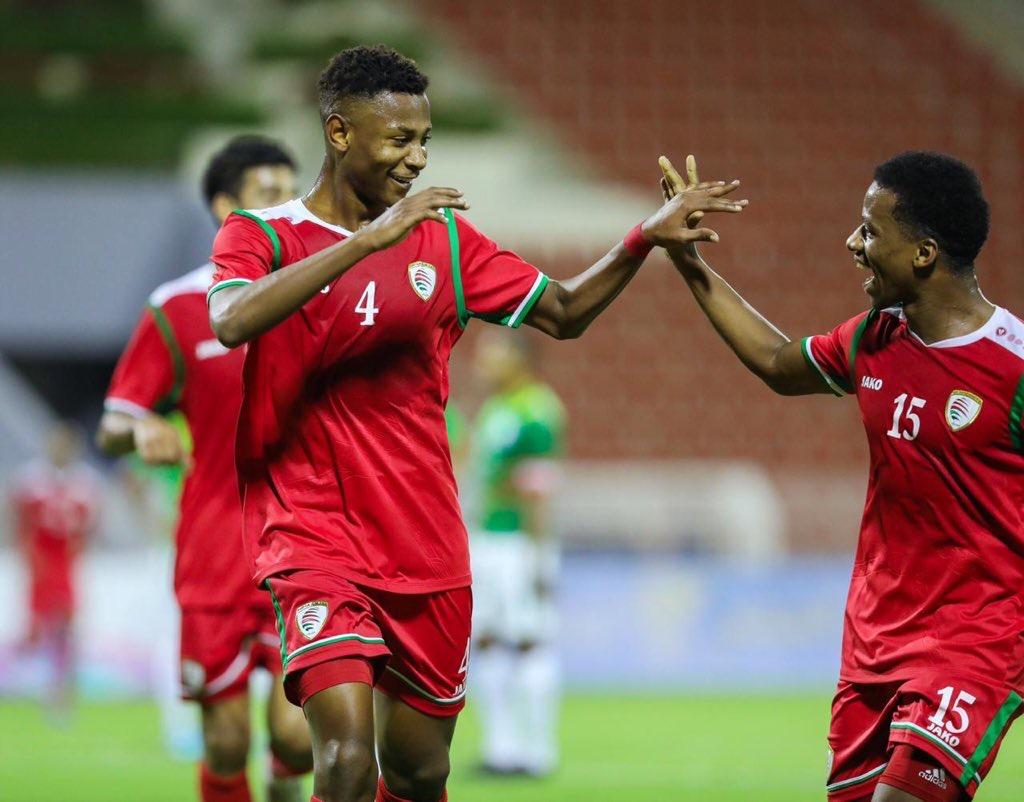 World Cup qualifier: Oman beat Bangladesh