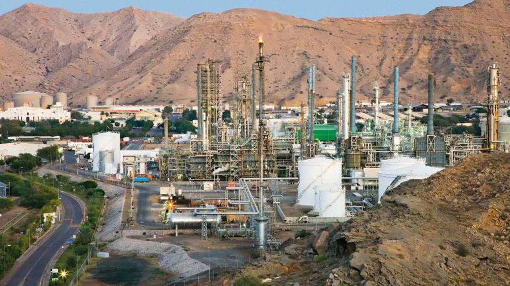 Oman's crude oil production tops 30mn barrels
