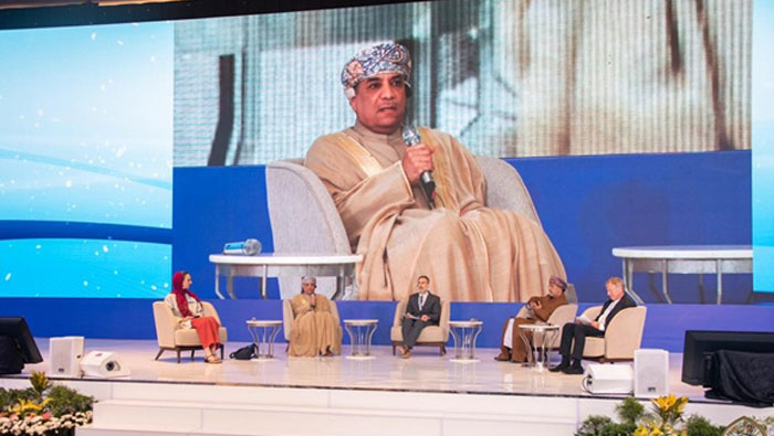 Sultan Qaboos Declaration Project on United Human Values announced