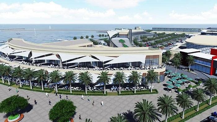 Barka Marina to generate 2,000 jobs