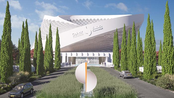 Sohar International reveals design plan for new headquarters