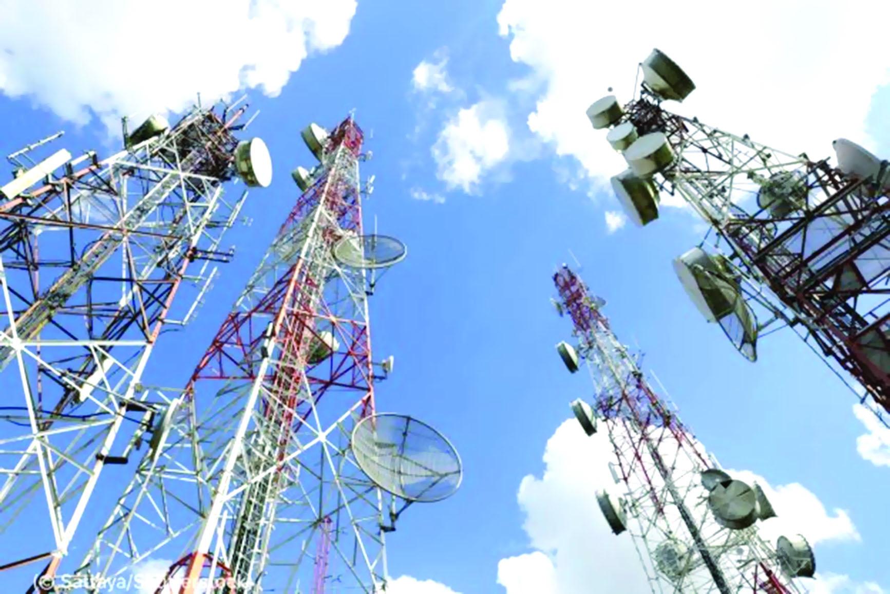 تقنية الجيل الخامس للاتصالات 5G من الذي يمكن الوثوق به؟