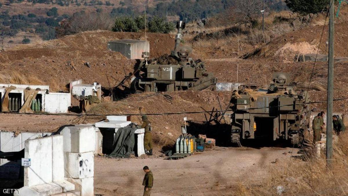 """روسيا : الضربات الجوية الإسرائيلية على سوريا """"خطوة خاطئة"""""""
