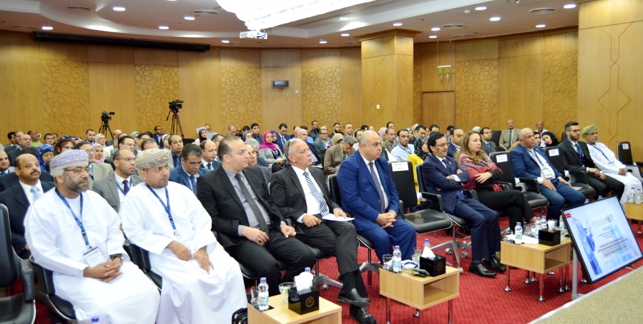 """""""الخدمة المدنية"""" تشارك في الملتقى الثاني للتجارب والممارسات الإدارية الناجحة لعام 2019م"""