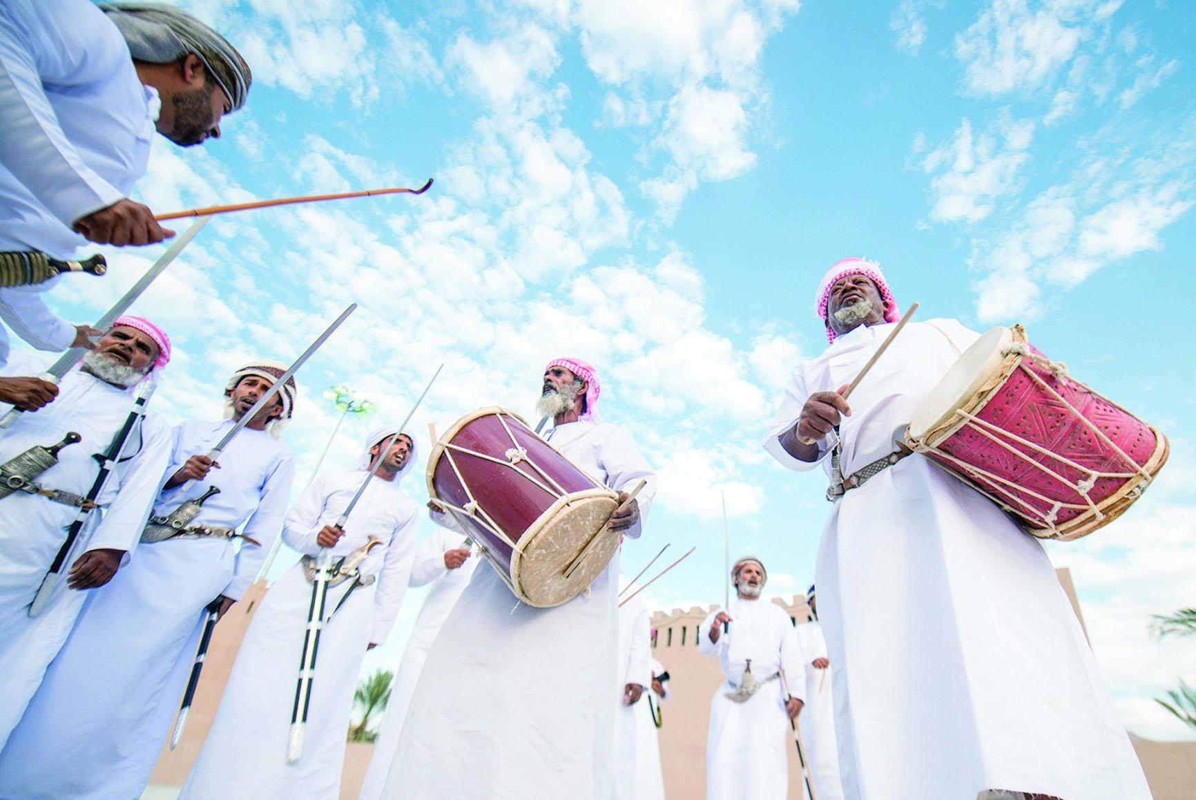 """اليوم تدشين فعالية """" عمان الخير"""" بالعامرات"""