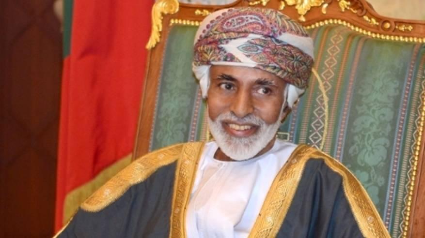 جلالة السلطان يتلقى برقيات شكر بمناسبة العيد الوطني 49 المجيد