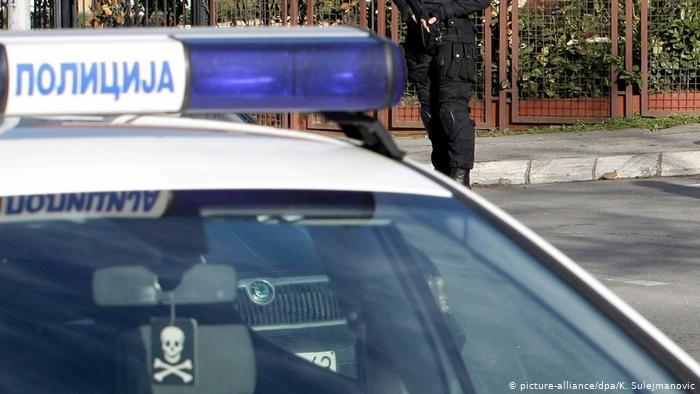 Hero gym teacher disarms school shooter in Serbia