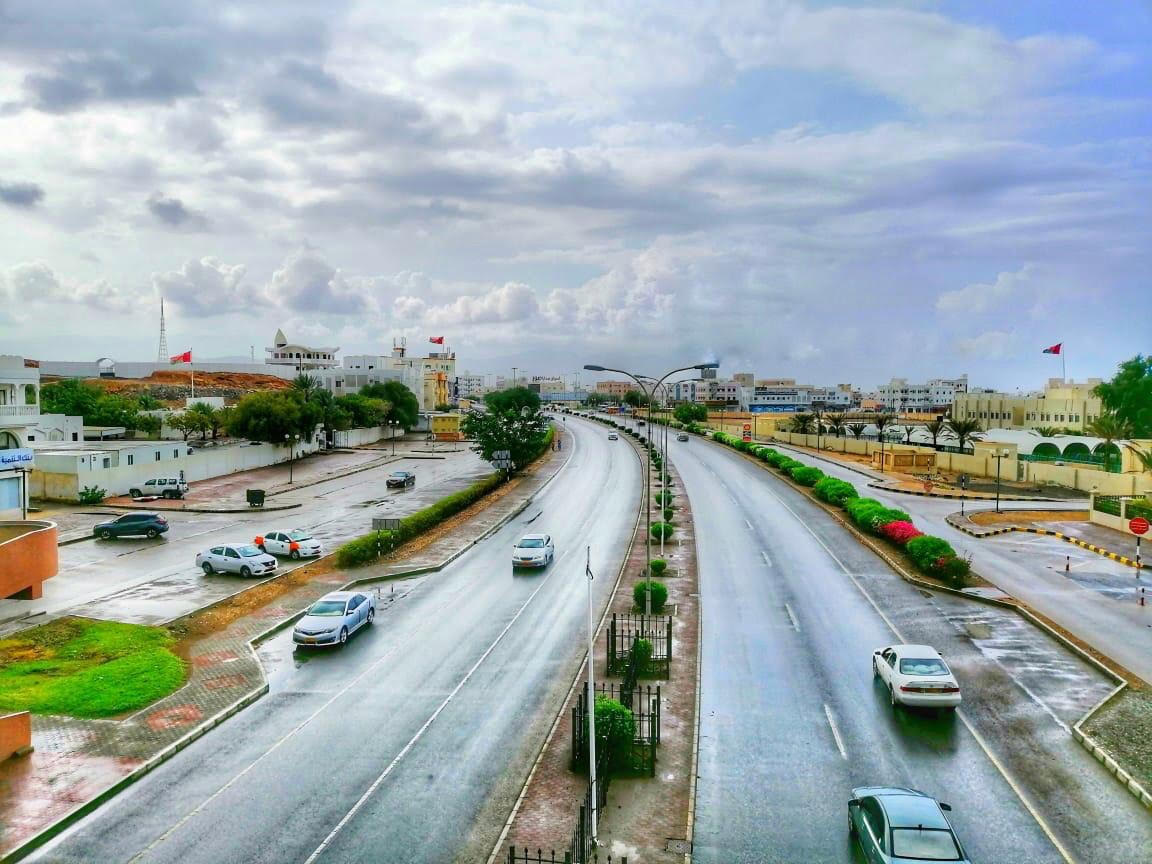 In Pictures: Check out these beautiful weather photos in Oman