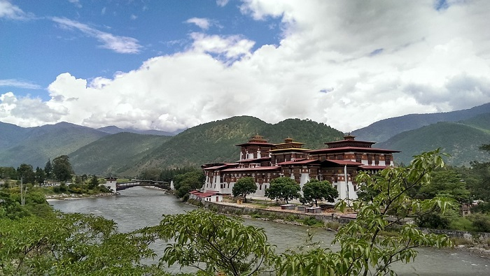 Tourism council of Bhutan to increase fee for monuments