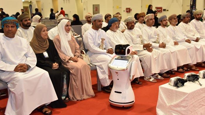TRC provides platform to explore science, innovation