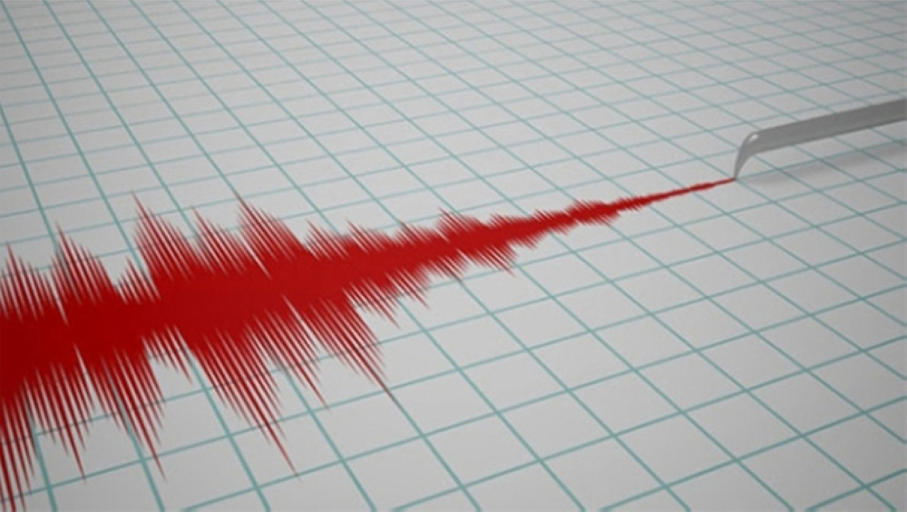 Earthquake reported 200 km from Musandam in Oman