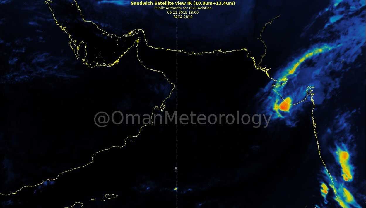 Oman weather: Here's the latest update on Maha