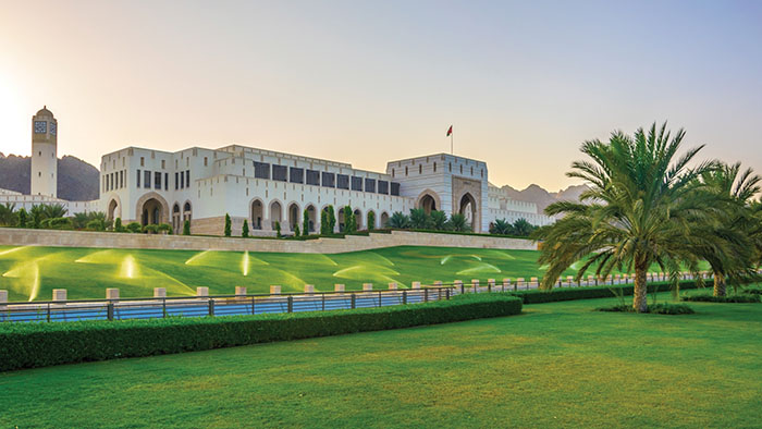 The Majlis Al Shura: Serving the aspirations of Oman's citizens