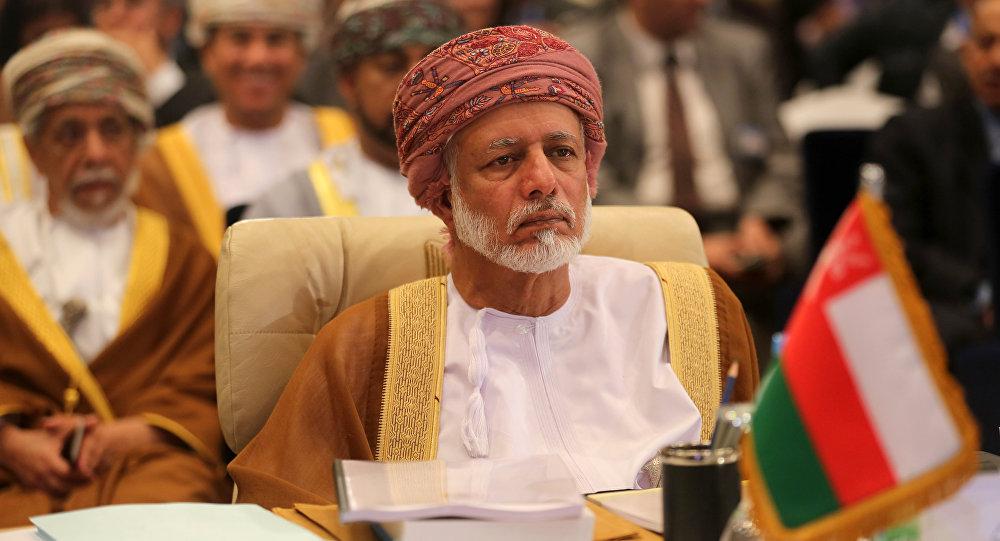 بن علوي يستقبل رئيس الديوان الوطني لحقوق الإنسان الكويتي