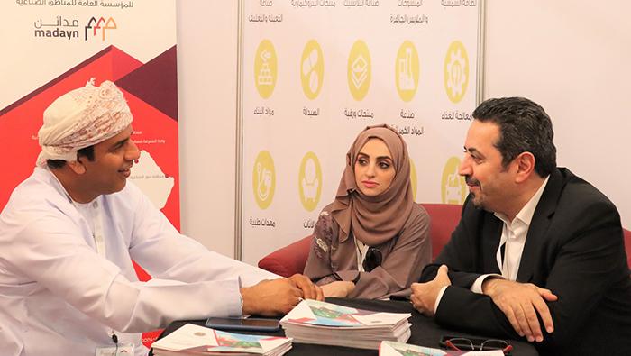 Madayn participates in Horeca 2019 exhibition