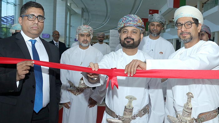 Muscat Finance partners with Omantel