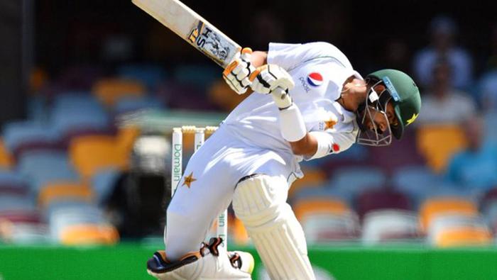 Australia firmly on top despite Yasir Shah's maiden ton
