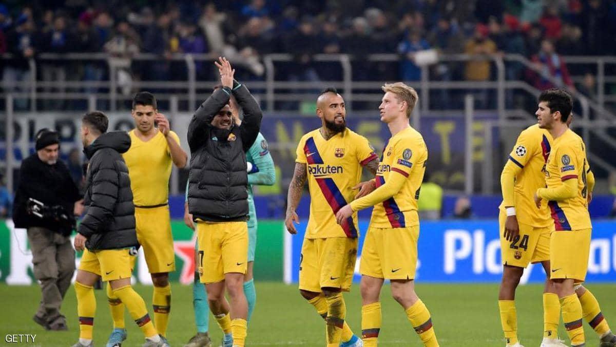 """فيديو يكشف """"حزن"""" دي يونغ بالرغم من انتصار برشلونة"""