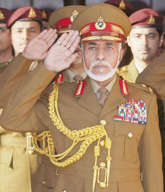 جلالته يتلقى برقية تهنئة من الوزير المسؤول عن شؤون الدفاع بمناسبة يوم القوات المسلحة