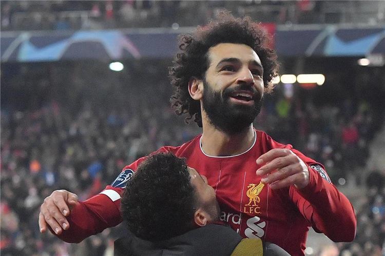 """من زاوية ضيقة.. محمد صلاح يقود """"ليفربول"""" للفوز"""