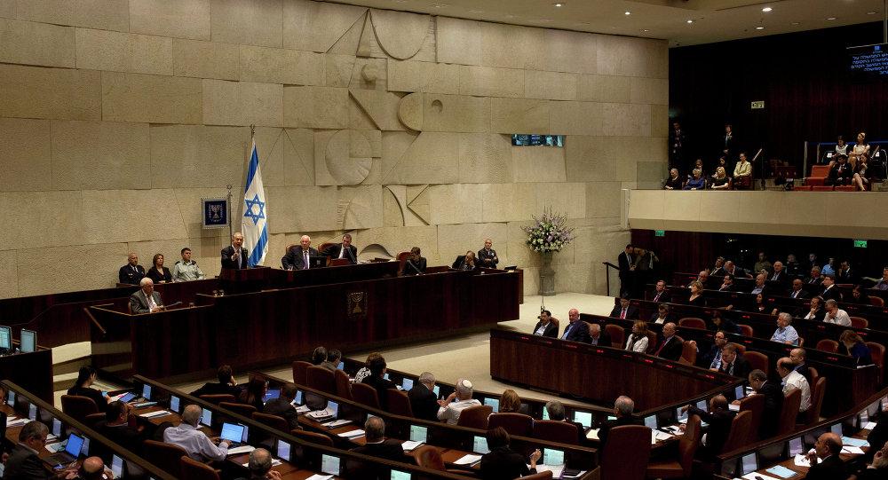 """""""الكنيست"""" الإسرائيلي بصدد التمهيد لانتخابات ثالثة في غضون عام"""
