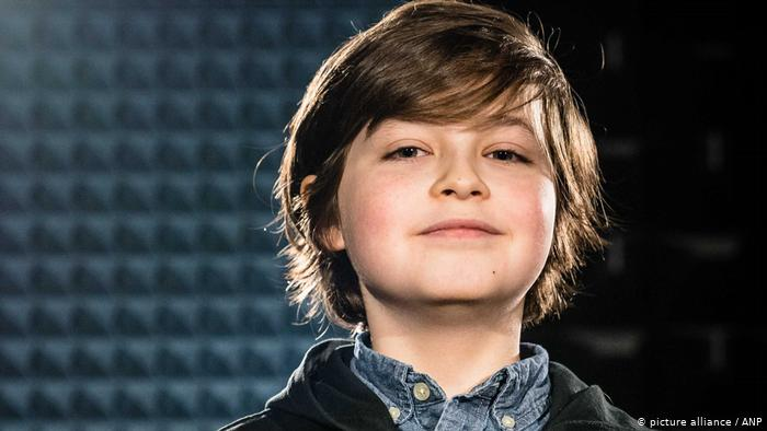 Nine-year-old Belgian child prodigy drops out of Dutch university
