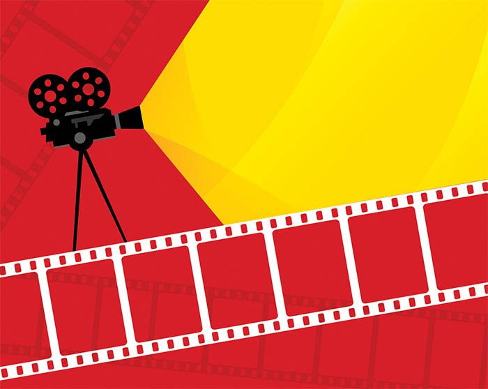 Love movies and shows? Here are a few of our top picks