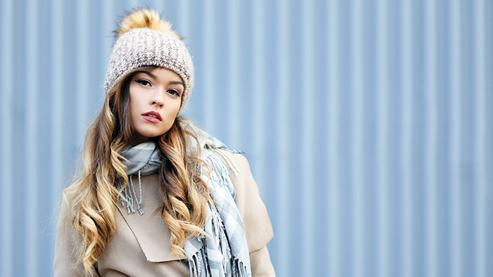 Must-have winter wardrobes