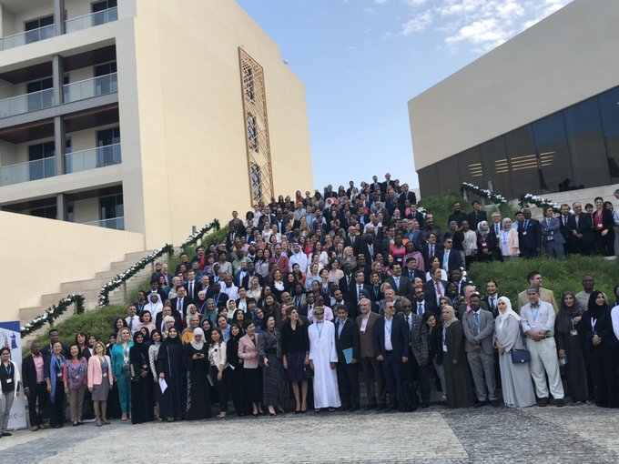 Global meet on non-communicable diseases concludes in Oman