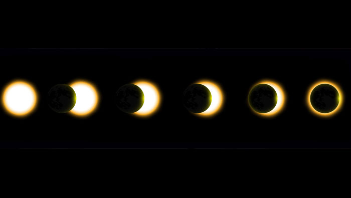 If you miss next week's solar eclipse over Oman, you won't see it in this lifetime
