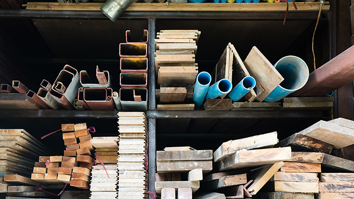 Building materials worth OMR56 million sold in Oman