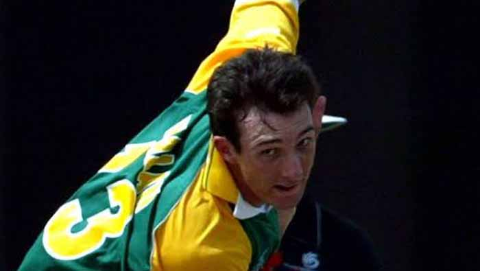 Malan, Second among six uncapped players in South Africa squad for England Tests