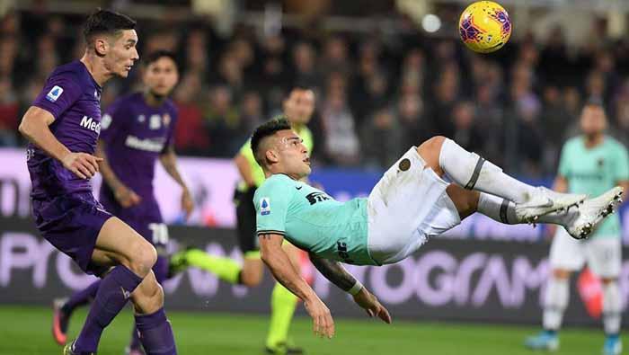 Italian Serie A: Fiorentina vs. FC Inter
