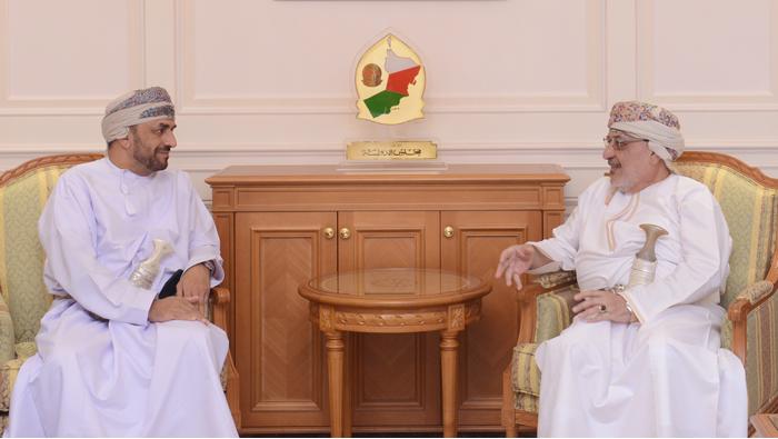 Mantheri praises role of advisory Board of GCC Supreme Council