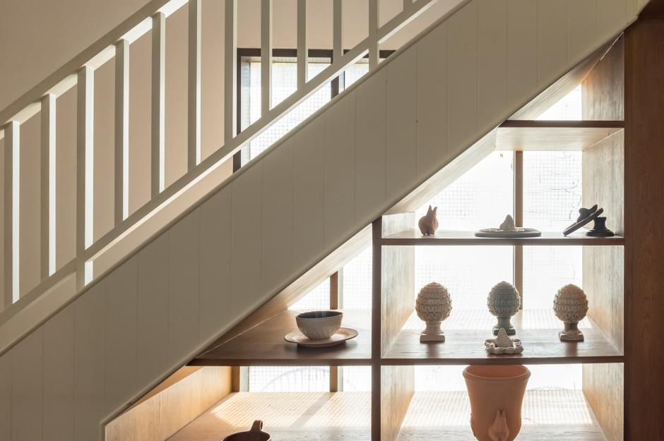 Transforming your under stair space