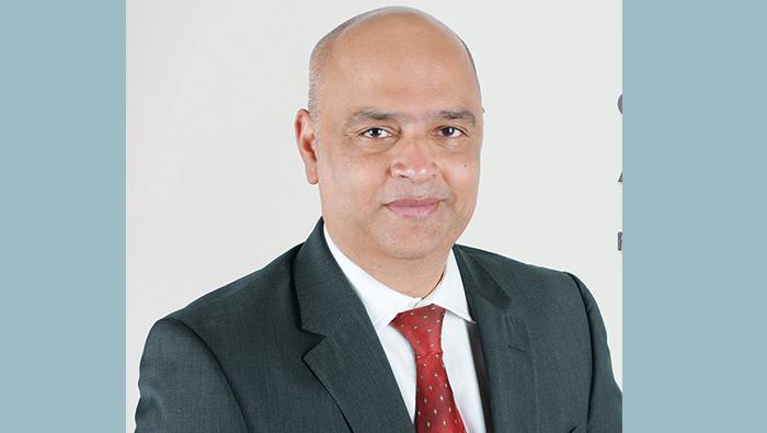 Al Ahlia Insurance names Praveen Kumar as CEO