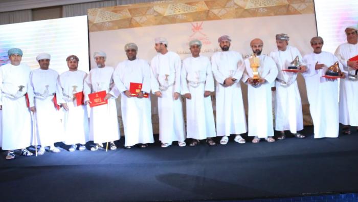 Ahli Sidab Club wins HM the Sultan's Cup