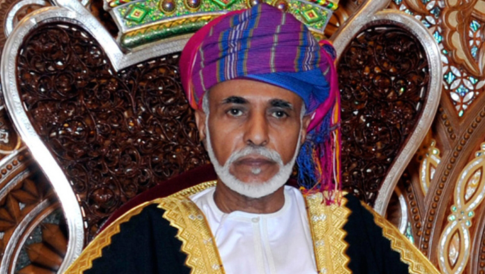 His Majesty receives thanks cable from Arab meet participants