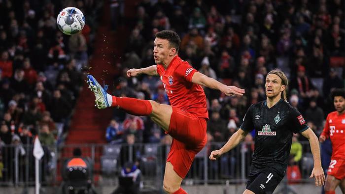 It won't be easy for Bayern: Dortmund, Leipzig