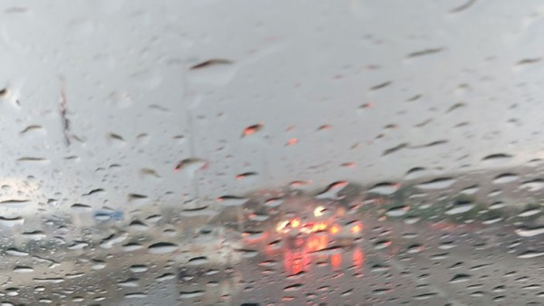 Cloudy with a chance of rainfall in Muscat