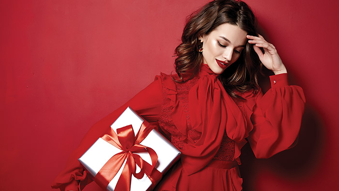 7 Christmas Outfit Ideas for the Festive Week