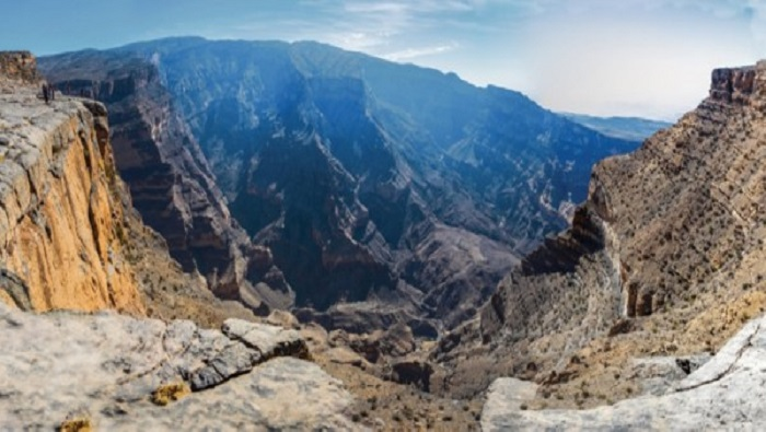 Temperature set to drop at this place in Oman