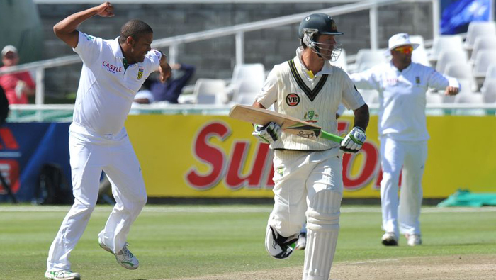 Philander to quit cricket after series against England